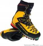 La Sportiva Nepal EVO GTX Herren Bergschuhe Gore-Tex-Mehrfarbig-42,5