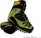 La Sportiva Nepal Trek EVO Damen Bergschuhe Gore-Tex-Grün-37,5