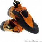 La Sportiva Python Kletterschuhe-Orange-44