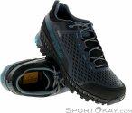 La Sportiva Spire GTX Herren Trekkingschuhe Gore-Tex-Grau-44,5
