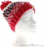 La Sportiva Terry Beanie Damen Mütze-Pink-Rosa-L