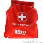 LACD First Aid Kit WP II Erste-Hilfe Set-Rot-One Size