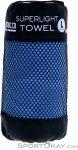 LACD Superlight Towel Microfiber L Microfaser Handtuch-Blau-L