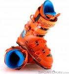 Lange XT Freetour 110 Herren Skischuhe-Orange-28