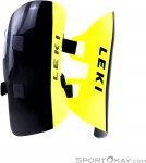 Leki Shin Guard 4 Race Kinder Schienbeinprotektoren-Gelb-One Size
