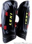Leki Shin Guard WC Pro Schienbeinprotektoren-Schwarz-One Size