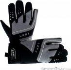 Leki Thermoshield Handschuhe-Schwarz-7