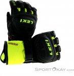 Leki WC Race Coach Flex S GTX Handschuhe-Schwarz-8