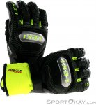 Leki WC Race Ti S Speed System Handschuhe-Schwarz-11