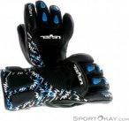 Level SQ CF Kinder Handschuhe-Blau-5