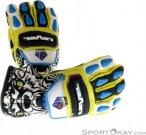 Level WC JR CF Handschuhe-Schwarz-5