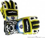Level Worldcup CF Handschuhe-Gelb-7,5