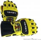 Level Worldcup Handschuhe-Gelb-8