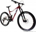 Liv Pique 3 2018 Damen Trailbike-Rot-M