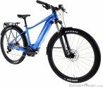 Liv Vall-E+ EX 2021 Damen E-Bike Trailbike-Blau-S
