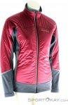 Löffler Hybrid Damen Outdoorsweater-Pink-Rosa-38