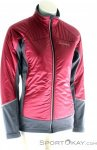 Löffler Hybrid Damen Outdoorsweater-Pink-Rosa-40
