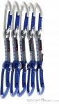Mammut Crag Indicator 10cm 5er Expressschlingen-Set-Blau-10