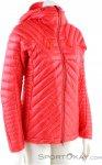 Mammut Eigerjoch Advanced IN Hooded Damen Tourenjacke-Pink-Rosa-XS
