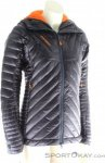 Mammut Eigerjoch Advanced IN Hooded Damen Tourenjacke-Schwarz-L