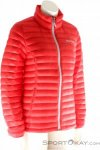Marmot Soius Featherless Jacket Damen Tourenjacke-Rot-S