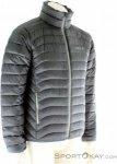 Marmot Tullus Jacket Herren Tourenjacke-Grau-S
