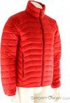 Marmot Tullus Jacket Herren Tourenjacke-Rot-L