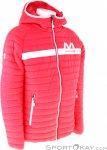 Martini Thunderstorm Kinder Skijacke-Pink-Rosa-140