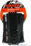 Maxxis Minion DHF Dual TL-Ready 27,5 x 2,50 Reifen-Schwarz-27,5