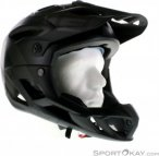 MET Parachute Downhill Helm-Grau-L