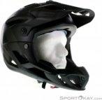 MET Parachute Downhill Helm-Grau-M