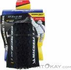 Michelin Force AM Performance TR 27,5x2,35 Reifen-Schwarz-27,5