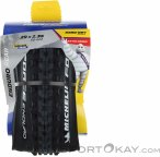 Michelin Force Enduro Rear TR GUM-X 29x2,35 Reifen-Schwarz-29
