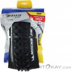 Michelin Mud Enduro TR MAGI-X 27,5x2,25 Reifen-Schwarz-27,5
