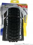Michelin Rock R2 Enduro Front TR MAGI-X 27,5 x 2,35 Reifen-Schwarz-27,5