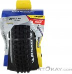 Michelin Rock R2 Enduro Front TR MAGI-X 29x2,35 Reifen-Schwarz-29