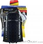 Michelin Wild AM Performance TR 27,5x2,35 Reifen-Schwarz-27,5