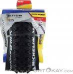 Michelin Wild Enduro Front TR GUM-X 27,5x2,4 Reifen-Schwarz-27,5