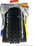Michelin Wild Enduro Rear TR GUM-X 27,5x2,4 Reifen-Schwarz-27,5