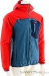 Millet Trilogy One Cordura Herren Sweater-Rot-S