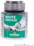 Motorex White Grease Universalschmiermittel-Schwarz-One Size
