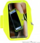 Nike Lean Arm Band Handytasche-Gelb-One Size