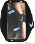 Nike Lean Arm Band Handytasche-Schwarz-One Size