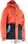 O'Neill Flare Jacket Mädchen Skijacke-Orange-128