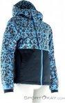 O'Neill Gem Jacket Mädchen Skijacke-Mehrfarbig-140