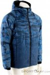 Oakley Enhance Insulation Herren Outdoorjacke-Blau-XL