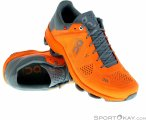On Cloudsurfer Damen Laufschuhe-Orange-7