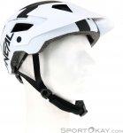 Oneal Defender 2.0 Bikehelm-Weiss-L-XL