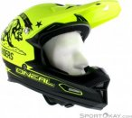 Oneal Fury RL California Downhill Helm-Gelb-XL