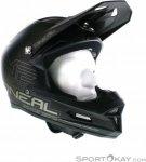Oneal Fury RL Downhill Helm-Schwarz-XL